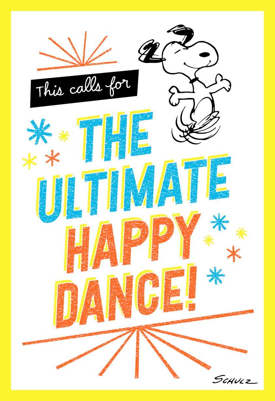 Dance Thank Teacher You Gift