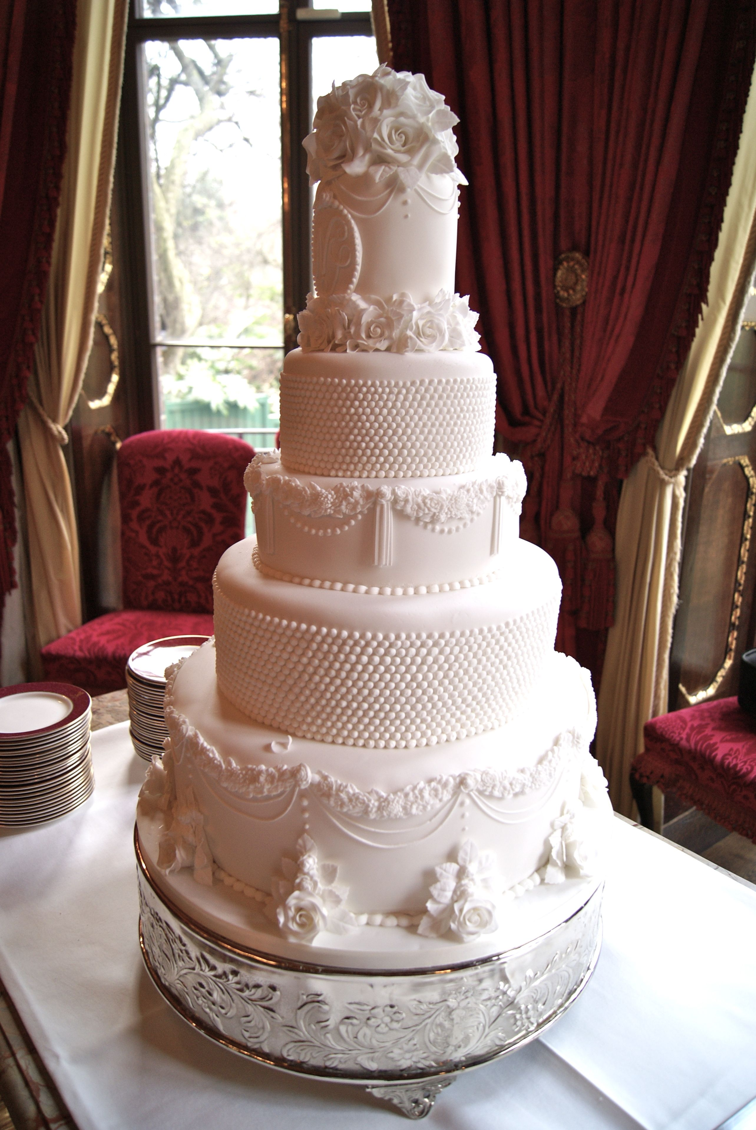 What S The Cost Of A Wedding Cake Hall Of Cakes