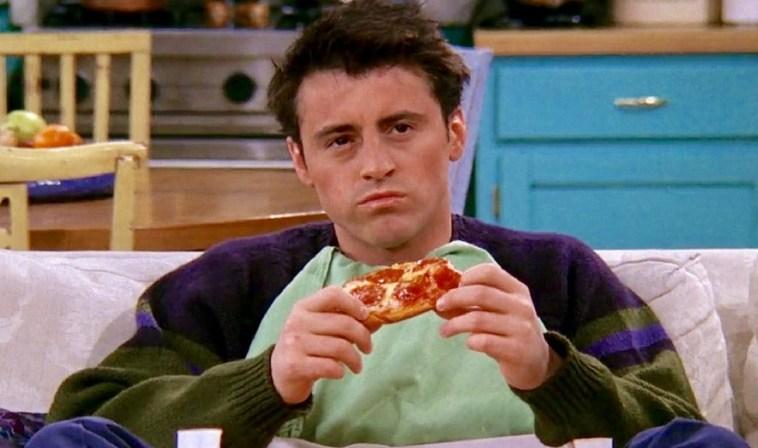7 momenti in cui Joey Tribbiani ha dimostrato di essere molto italiano