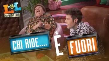 LOL – Chi ride è fuori 2: Mara Maionchi si fa scappare la data d'uscita della seconda stagione!