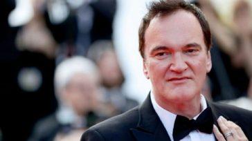 Quentin Tarantino contro True Detective: «L'ho trovato davvero noioso»