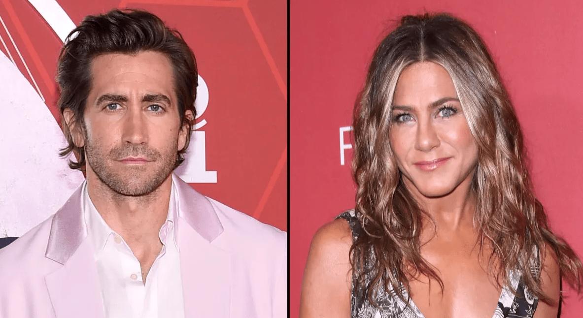 Jake Gyllenhaal sulle scene di sesso con Jennifer Aniston: «Sono state una tortura»