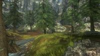Ridgeline Multiplayer Map Halopedia The Halo Wiki