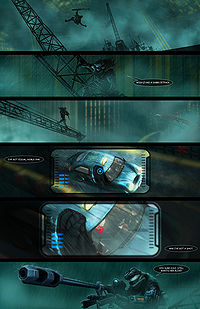 Halo A Fistful Of Arrows Halopedia The Halo Encyclopedia