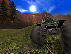 M274 Mongoose Halopedia The Halo Wiki