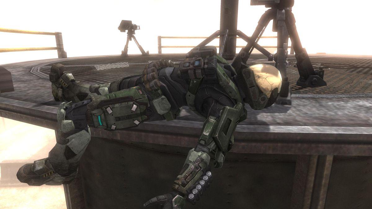 Thirteen Dead Spartans Halopedia The Halo Encyclopedia