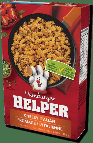 Hamburger Helper Products Hamburger Helper Canada