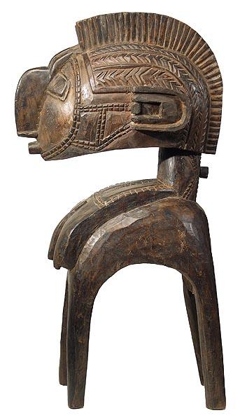 Baga Nimba Mask 5 Guinea