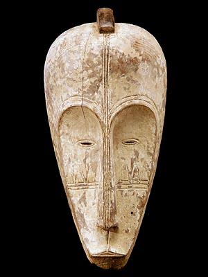 Fang Mask 30