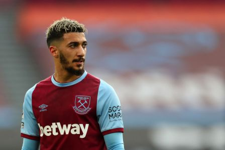 Said Benrahma Says Joining West Ham Was A Dream Move For Him - Hammers News