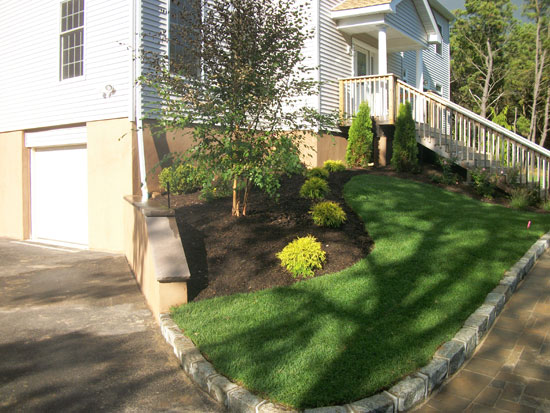 Ideas House Front Landscaping
