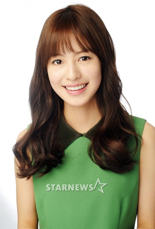 2013 Famous Actress Most