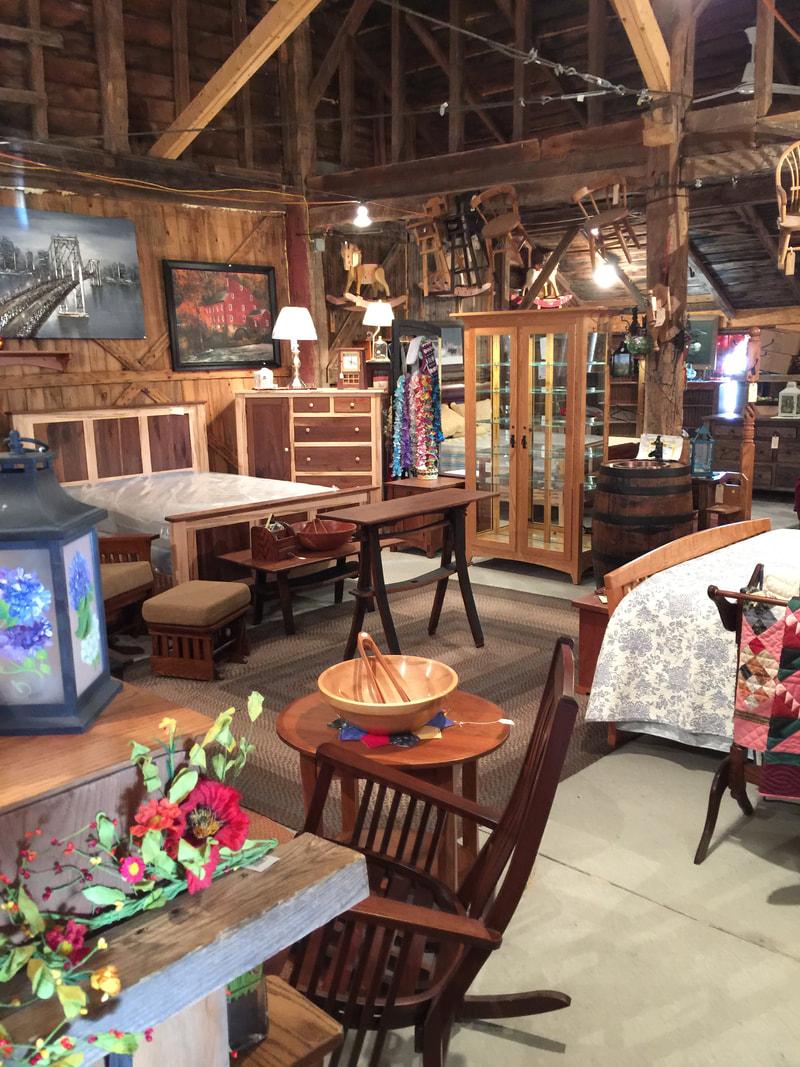 Amish Furniture 50 Highway Missouri