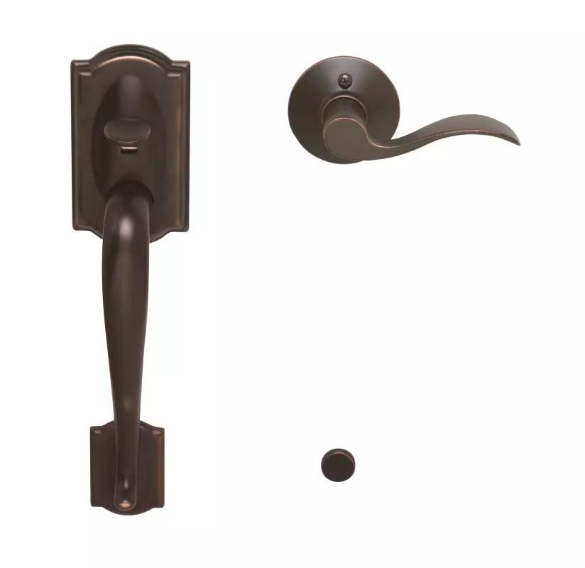Keypad Lock Pocket Door