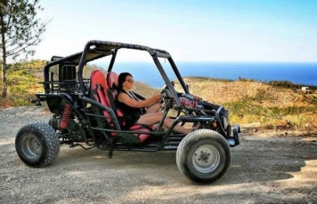 Rent a Buggy | Things to do Ibiza