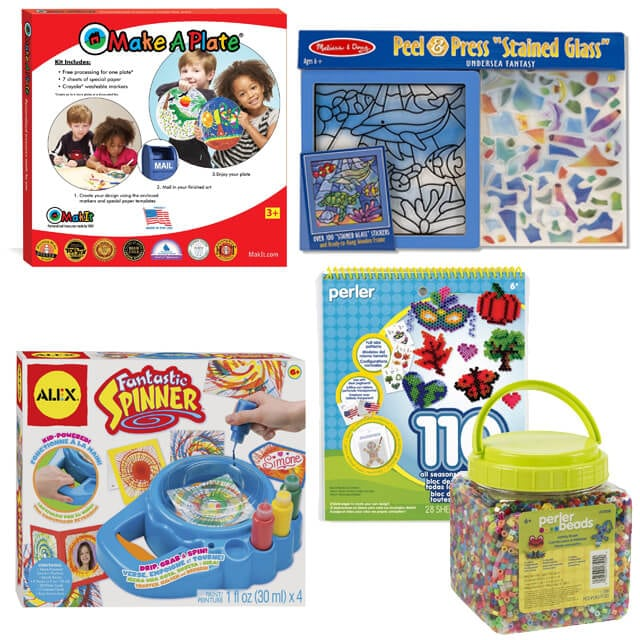 Gift Ideas for Creative Kids 5