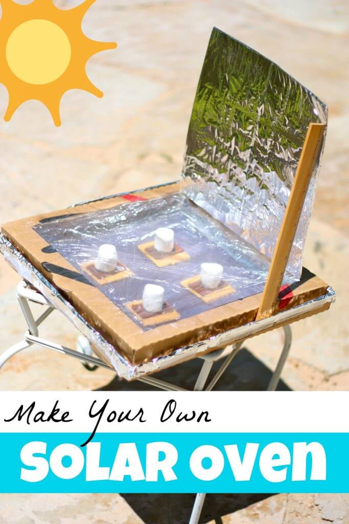 Make-Your-Own-Solar-Oven