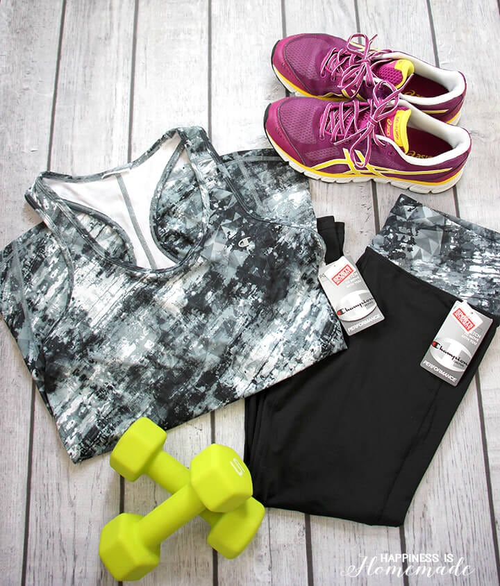 Champion GEAR and Sports Equipment from Sports Authority