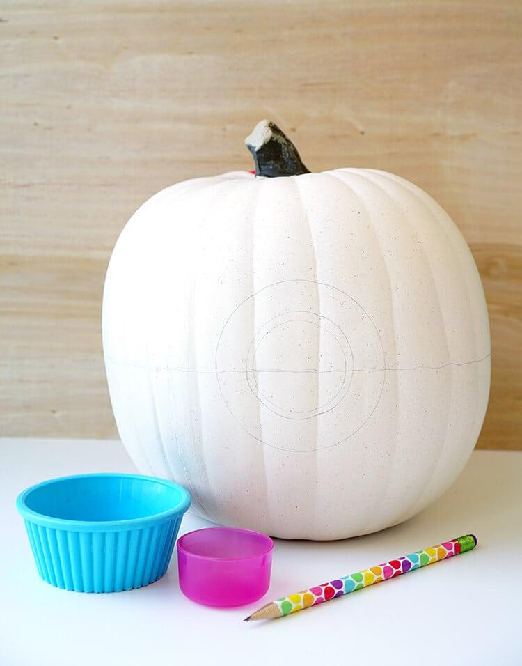 how-to-make-a-pokemon-pokeball-pumpkin
