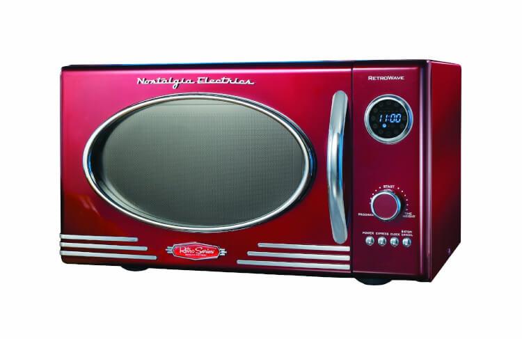 retrowave-microwave