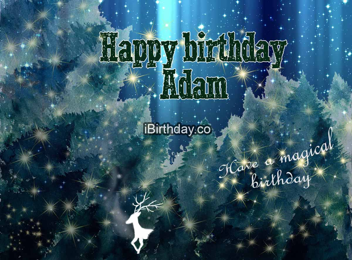 Animated Birthday Wishes Facebook