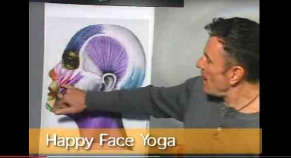 happy face yoga # 28