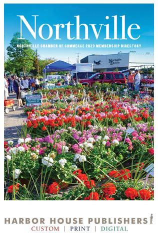 Northville Community Chamber Of Commerce 2018 Membership
