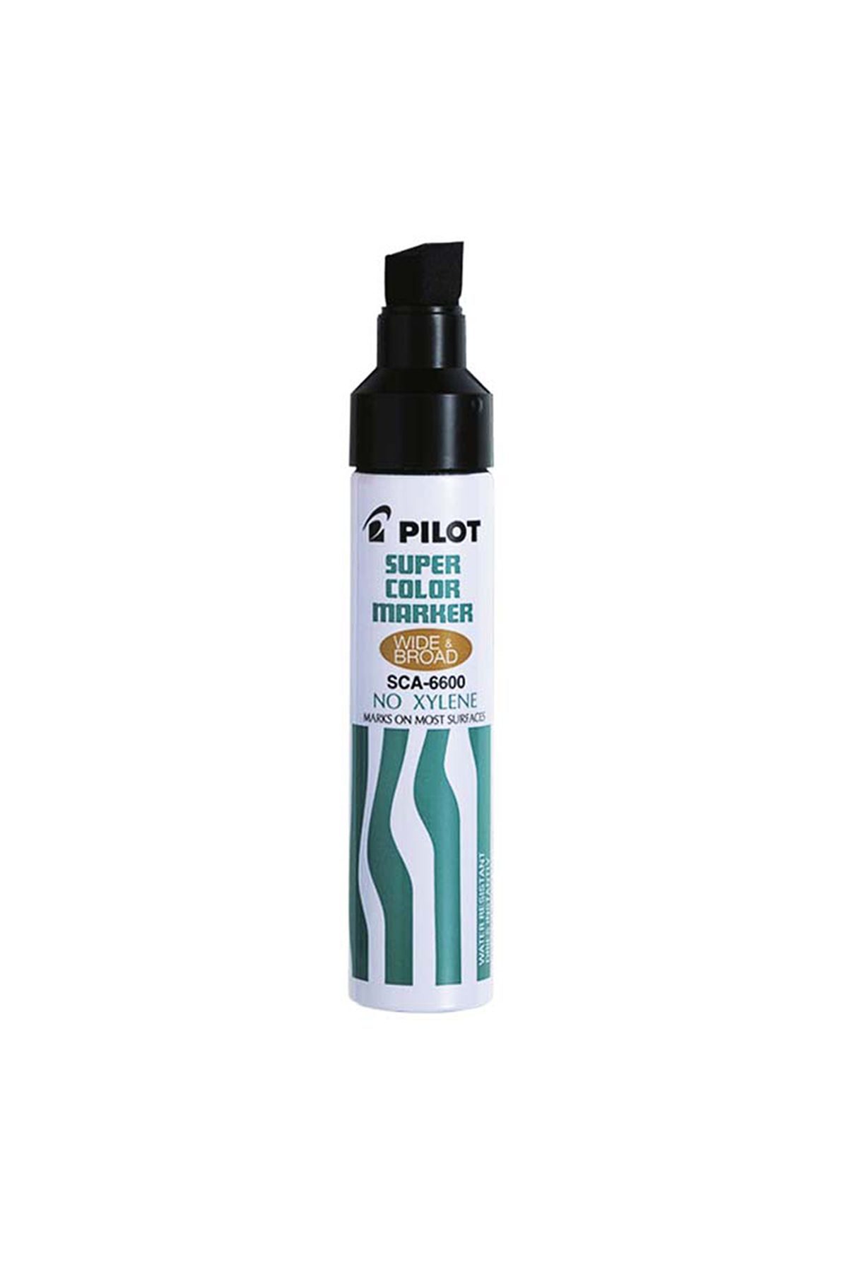 Pilot SUPER COLOR INK BROAD Marker 12,5mm
