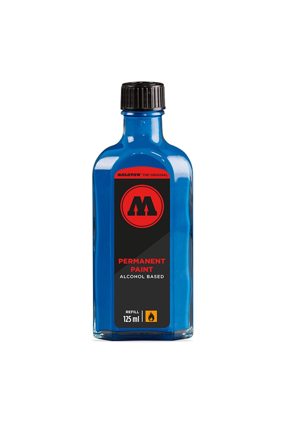 Molotow PERMANENT PAINT Refill 125ml