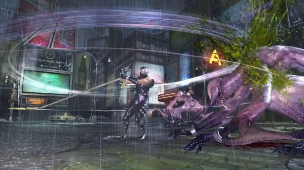 new ninja gaiden # 58