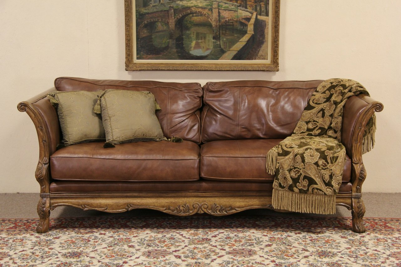 Rustic Couches And Chairs