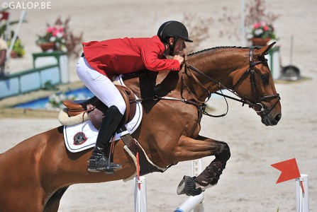 Jos Verlooy And Wamira Wins At Basel - Harrie Smolders