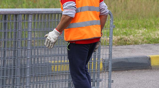 Event Security Wigan