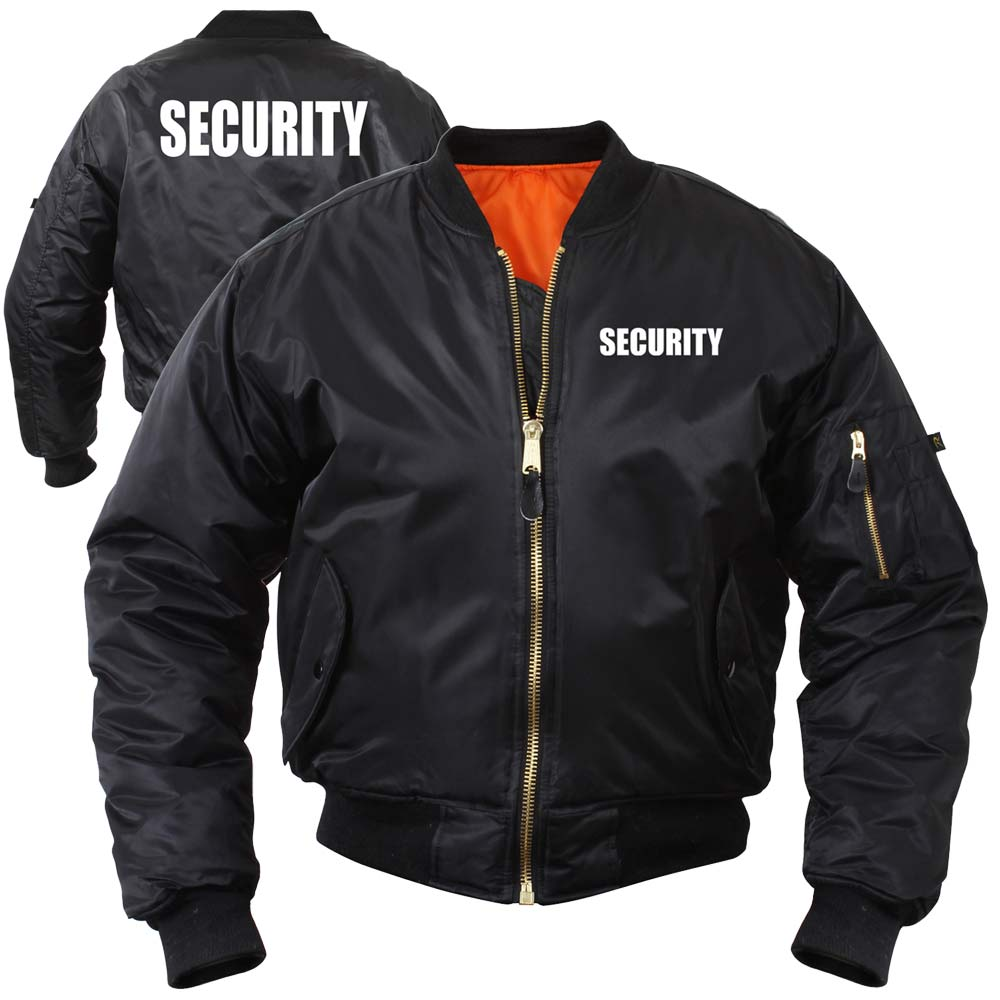Tactical Security Gear