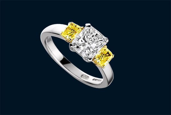 Hatton Garden Design Your Own Ring