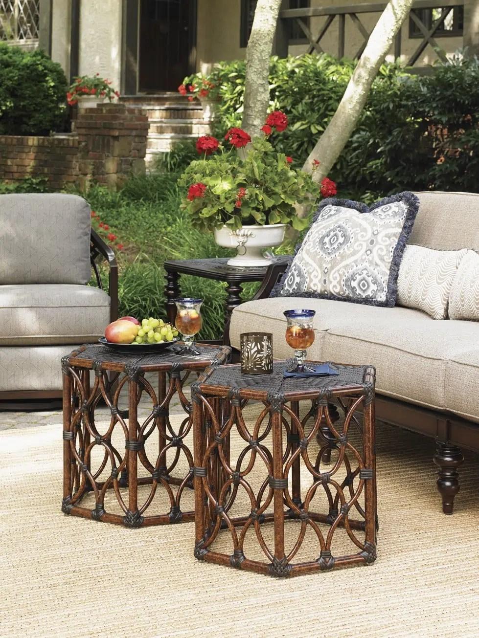 Outdoor Furniture Brown Jordan