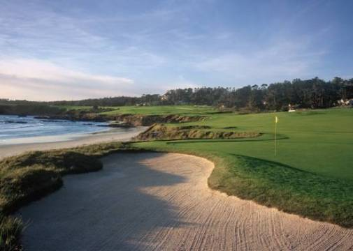 2011 AT T Pebble Beach National Pro Am Tournament Teams Up With     While tickets and packages can cost up to  2 400  Pebble Beach Resorts is  offering golf enthusiasts an exclusive Pro Am Tournament offer  Valid from  Feb