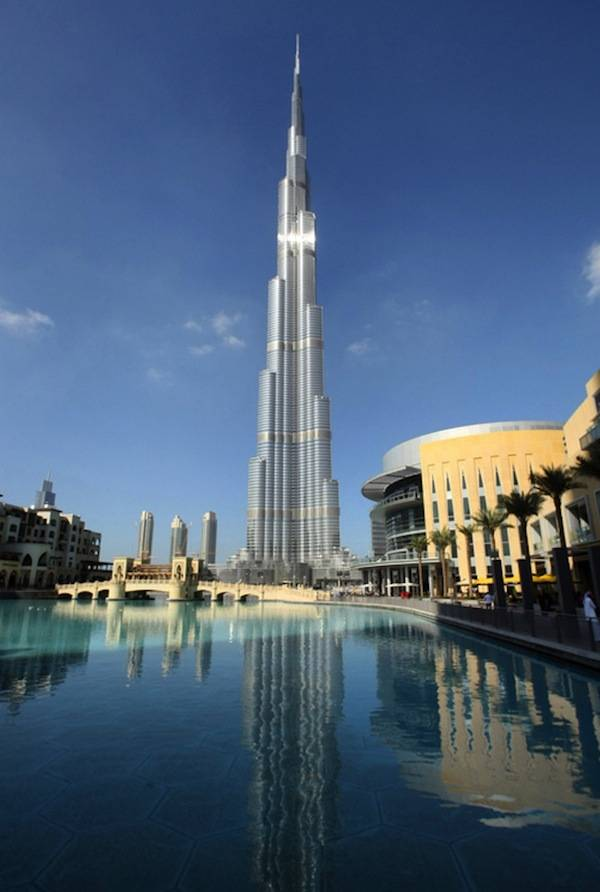The Kingdom Tower To Overtake Burj Khalifa As Dubai S