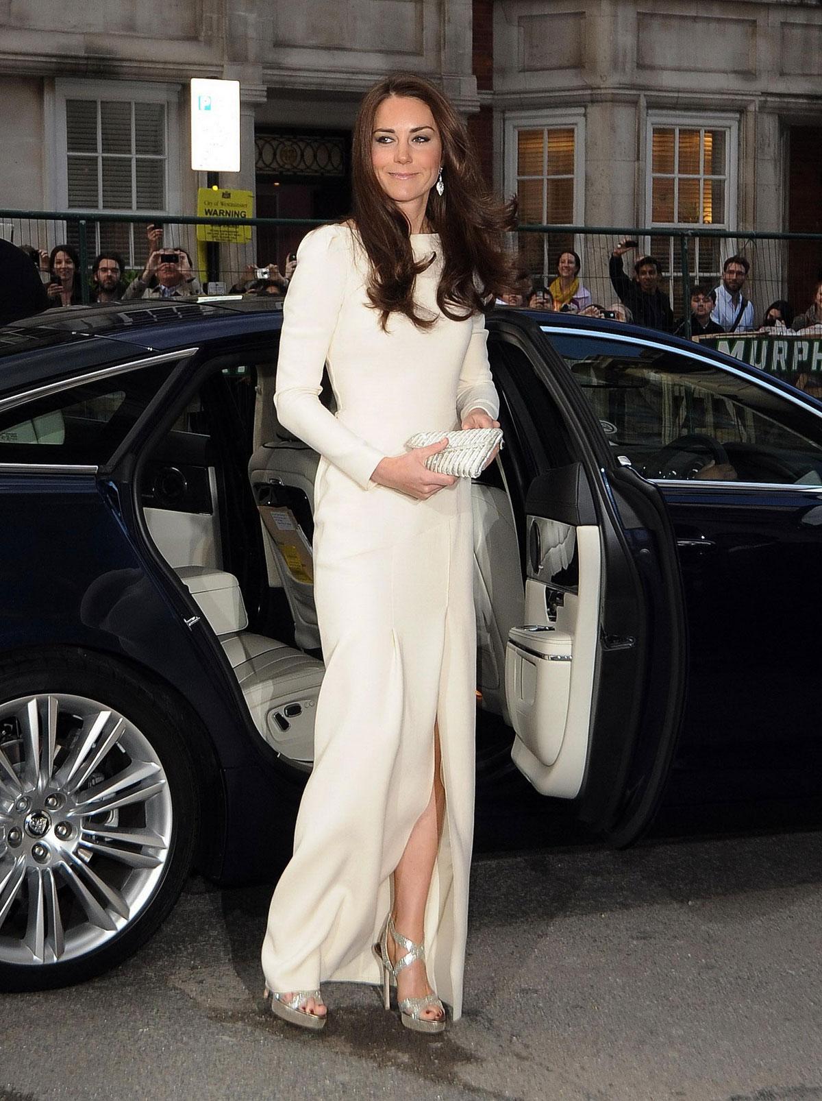 Club Gomez Dress Selena