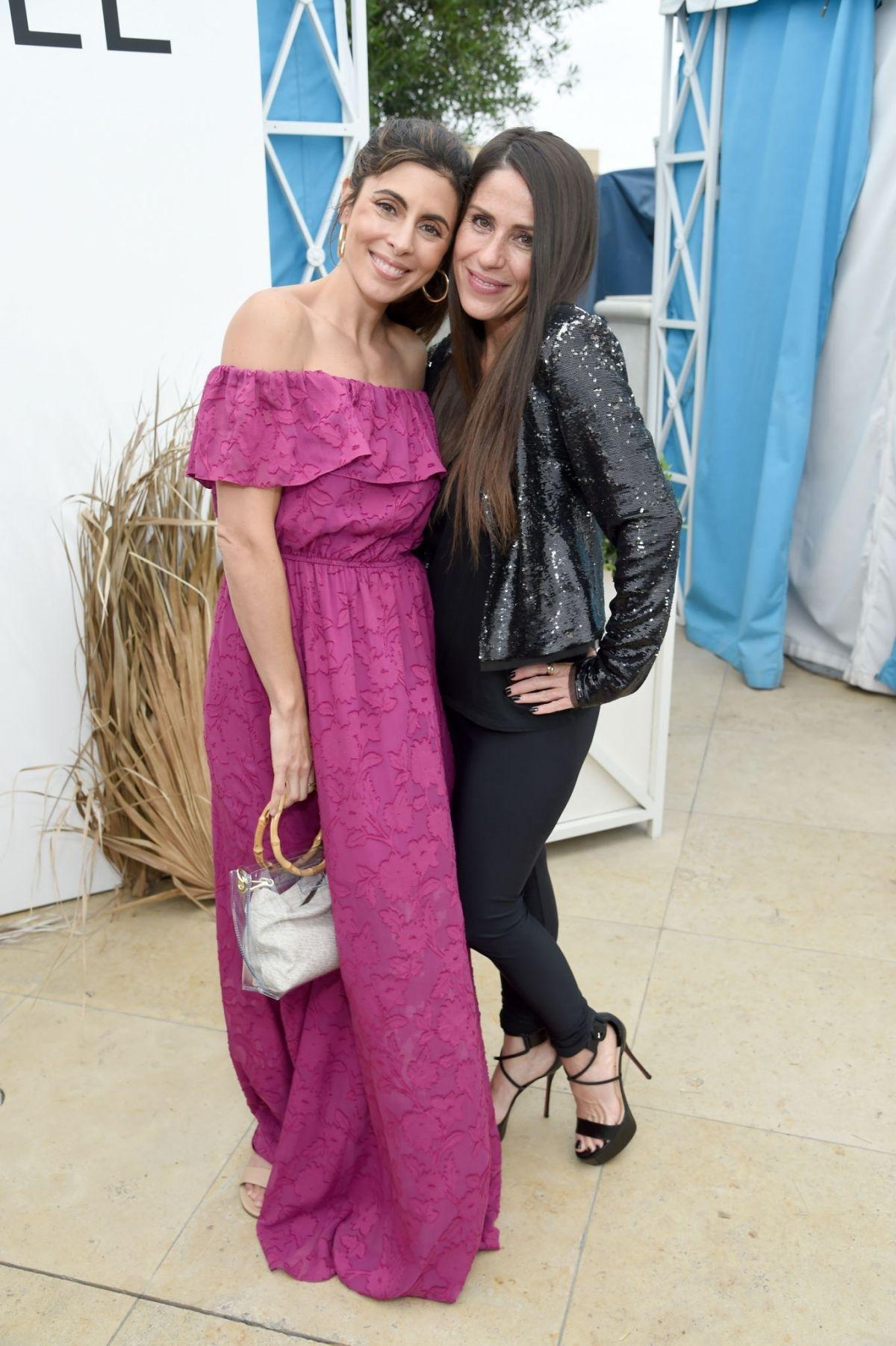 SOLEIL MOON FRYE at Summer 2019 Box of Style by Rachel Zoe ...