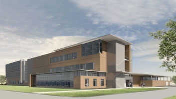 Northwest College | Houston Community College - HCC