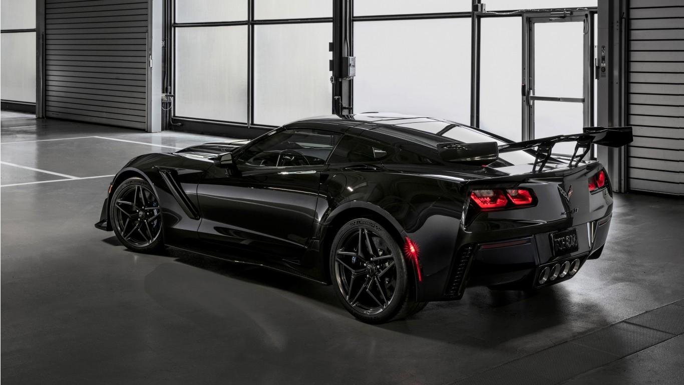 Tesla X Interior