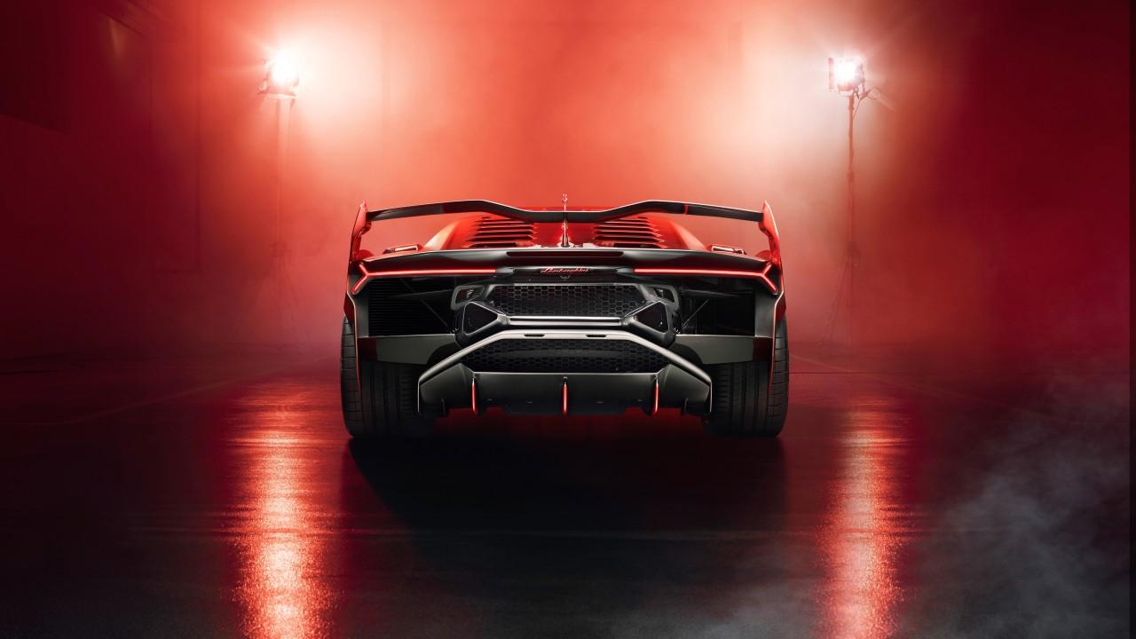 Lamborghini Sc18 2019 4k 3 Wallpaper Hd Car Wallpapers