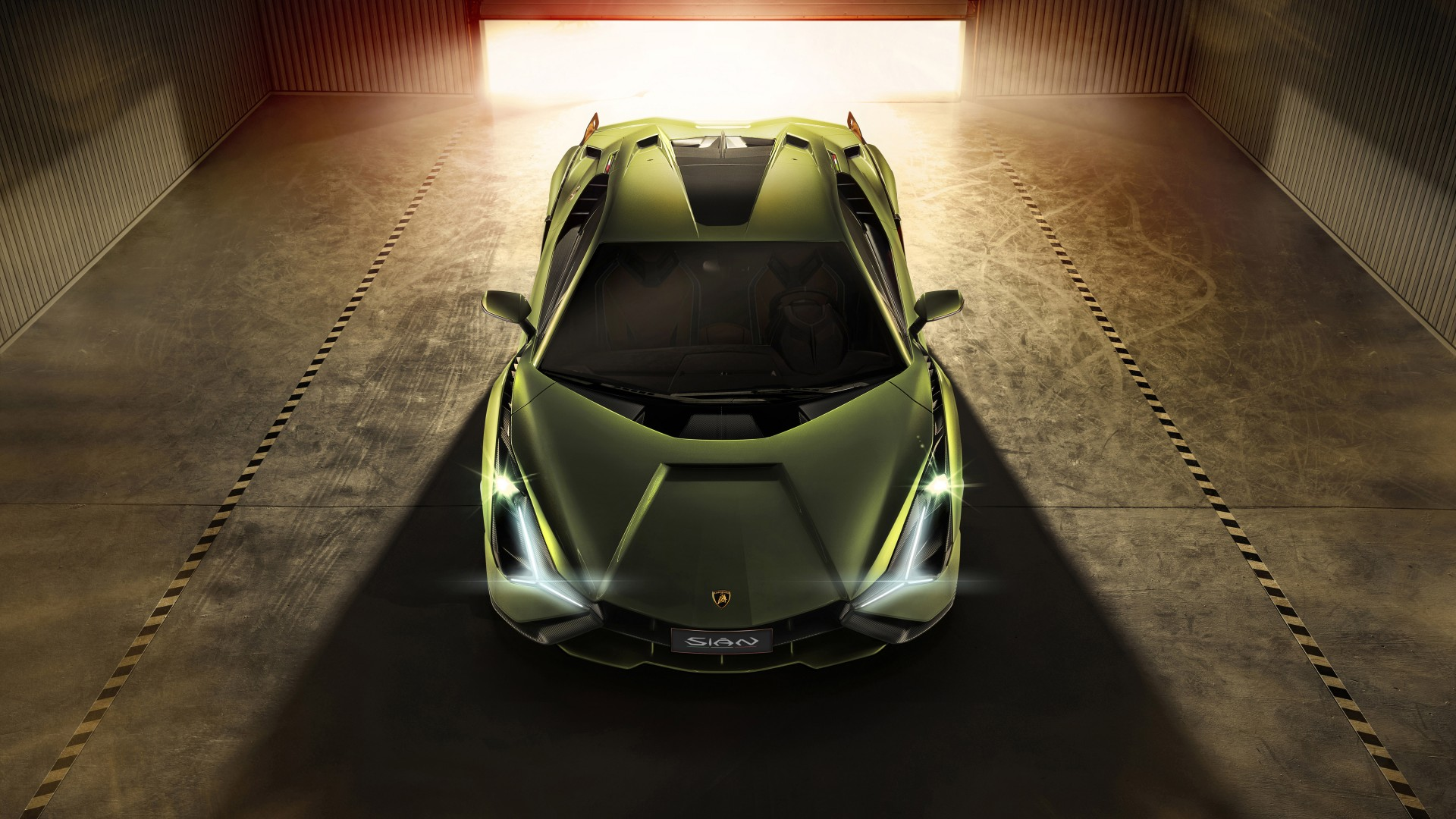 Lamborghini Sian 2019 4k 9 Wallpaper Hd Car Wallpapers