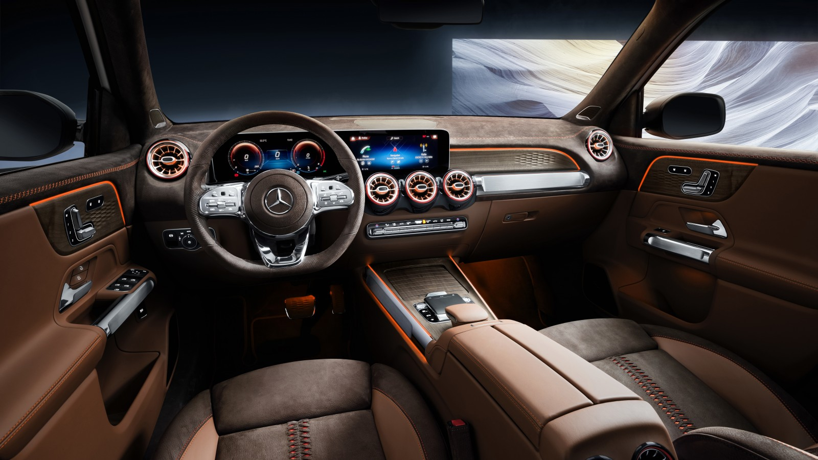 Bmw Coupe 135i Interior