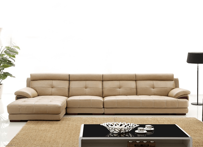 Chaise Lounge Corner Sofa