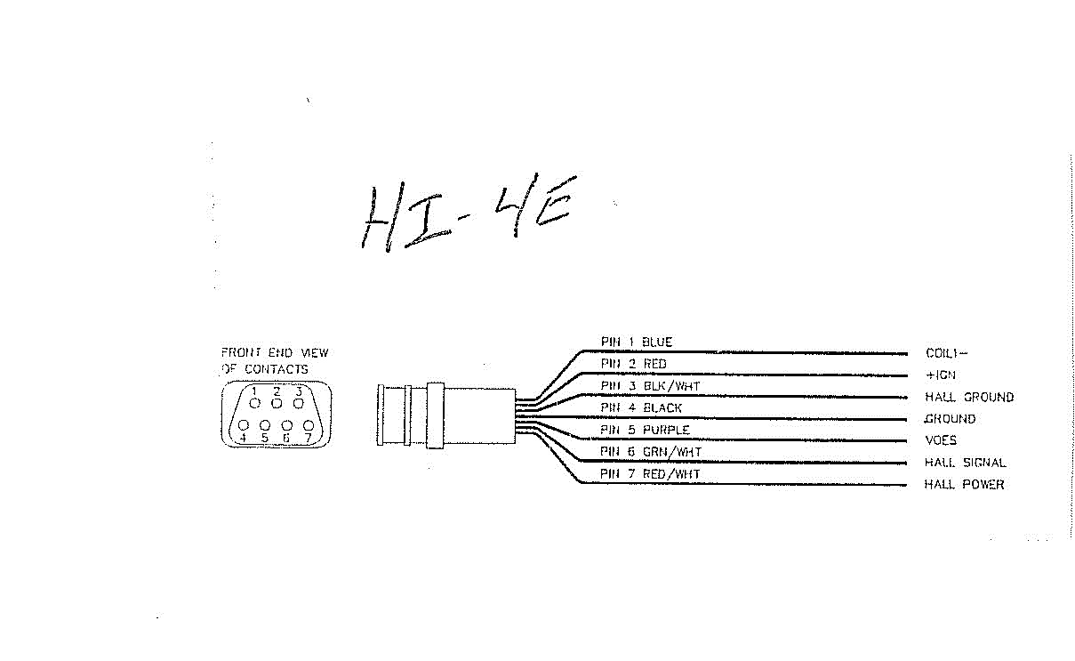 15 Pin To 25 Connector Diagram Wire