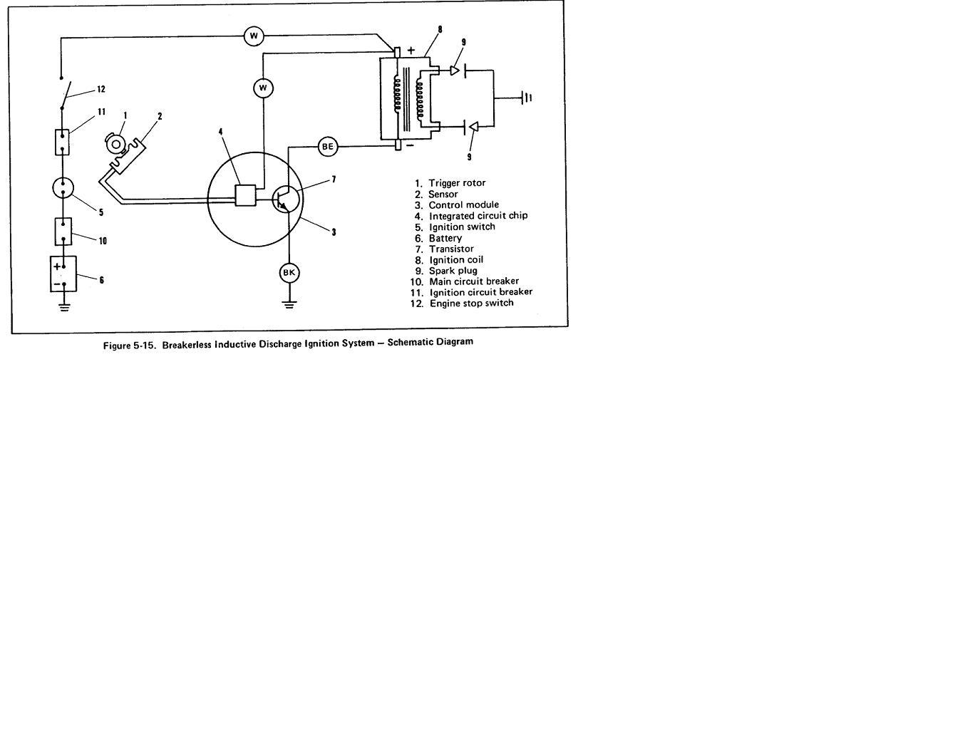 Spark Plug Wires 4 0 Diagram Schematic