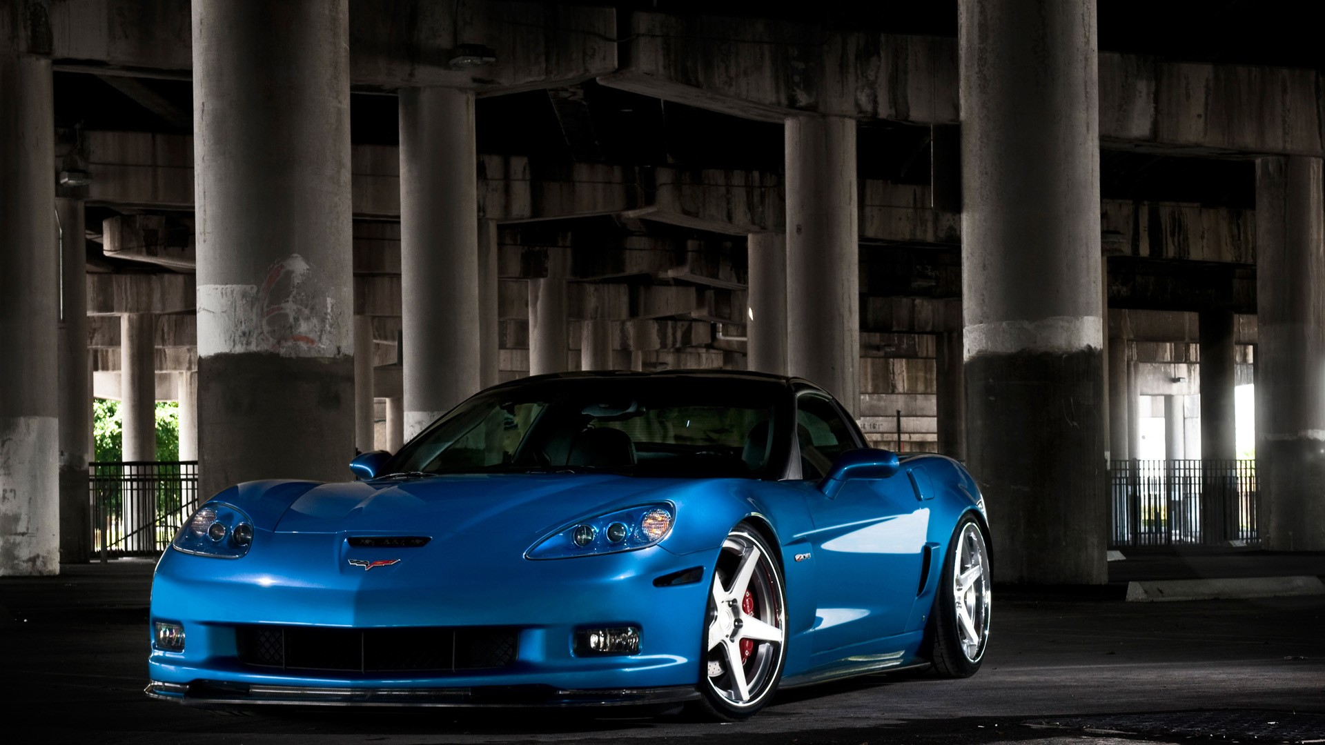 Chevrolet Corvette C6 Zr1 Car Wallpapers Hd Wallpapers