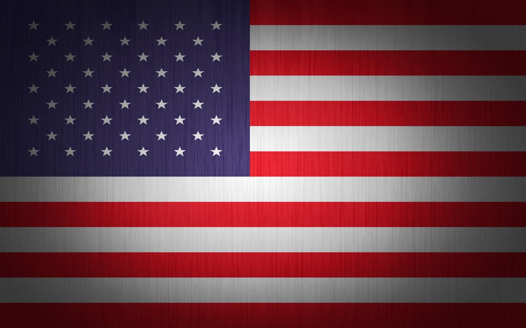 Flag Of Usa Wallpapers Hd Wallpapers Id 8653